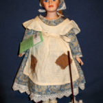 Vintage Doll Event Saturday May 1st